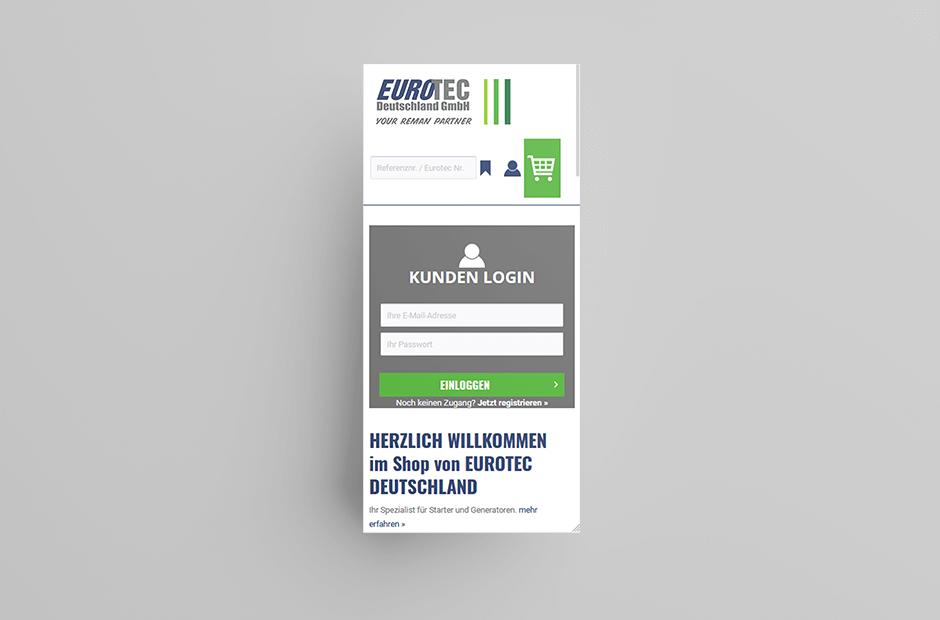 EUROTEC Deutschland GmbH