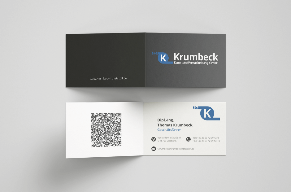 Krumbeck Kunststoffe