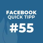 Facebook Quick Tipp #55: Automatische Abwesenheitsnotiz im Facebook Messenger