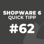 Shopware 6 Quick Tipp #62: Benutzerrechte